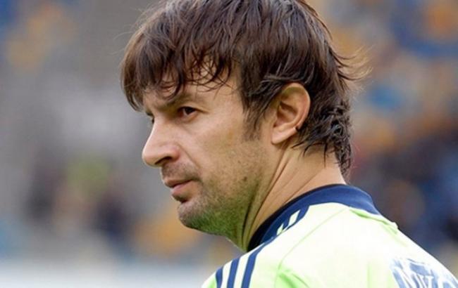 Экс-голкипер «Динамо» Шовковский вполне может стать тренером клуба из 2-ой лиги
