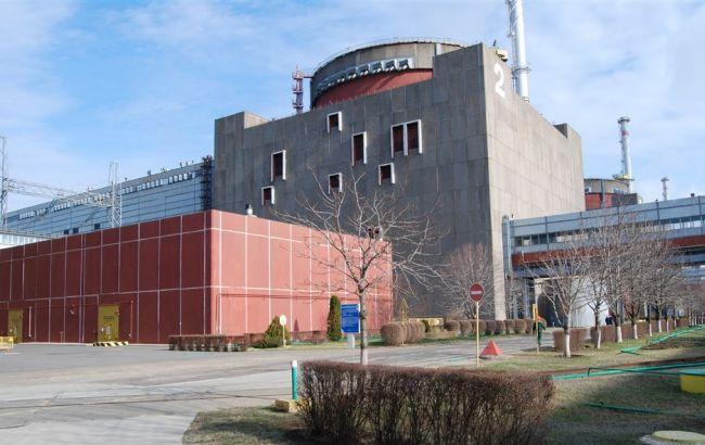ВУкраинском государстве отключили 2-ой энергоблок Запорожской АЭС
