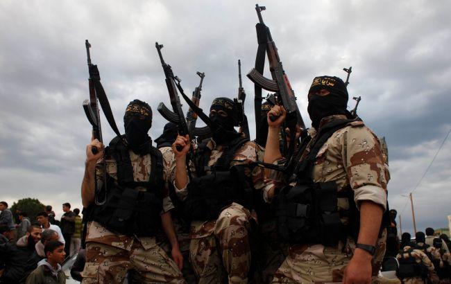 Фото: ІДІЛ пригрозив Китаю терактами