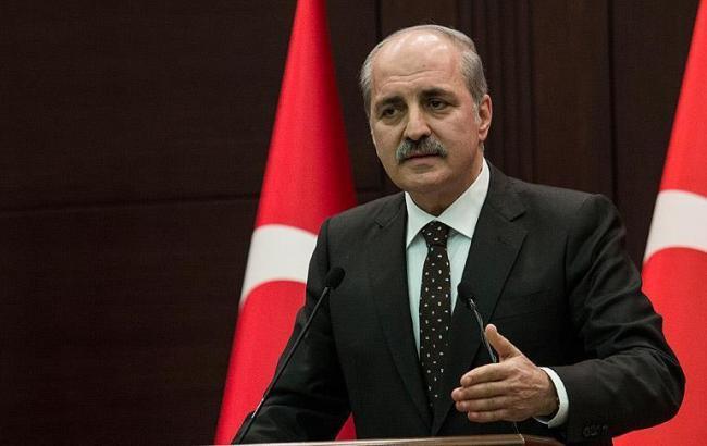 Туреччина підтримала ракетний удар США по авіабазі в Сирії