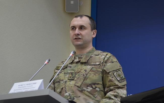 Держприкордонслужба попереджає про можливі провокації російських силовиків