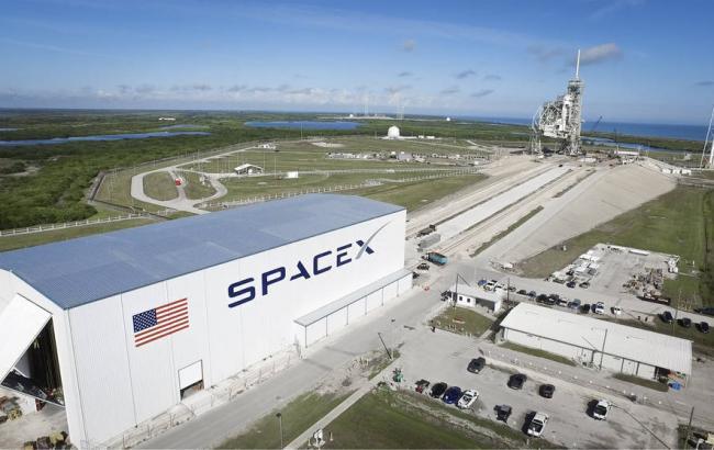 SpaсeX запустит наорбиту разведывательный спутник США
