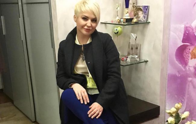 """Катя Лель потрапила в список сайту """"Миротворець"""""""