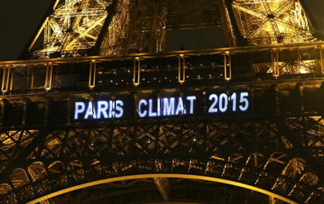 США зможуть вийти з кліматичної угоди не раніше 2020 року