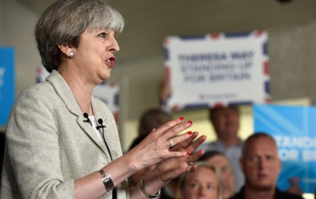 Трамп призвал откинуть политкорректность после двойного теракта встолице Англии