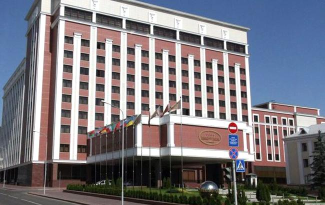 Совещание контактной группы поДонбассу началось вМинске