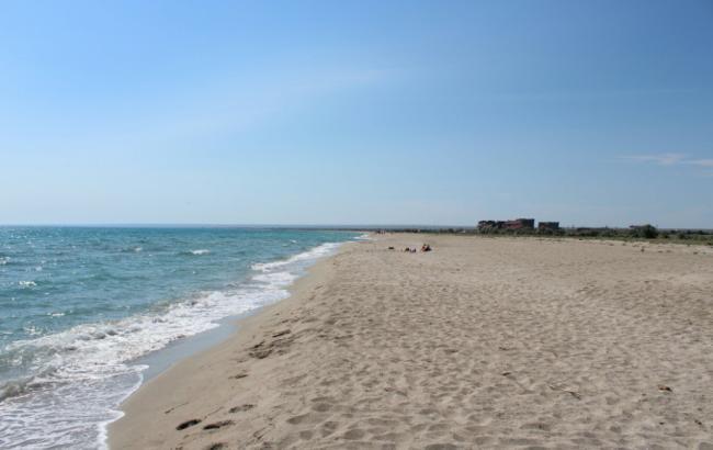 У мережі показали, як виглядає рай у Криму