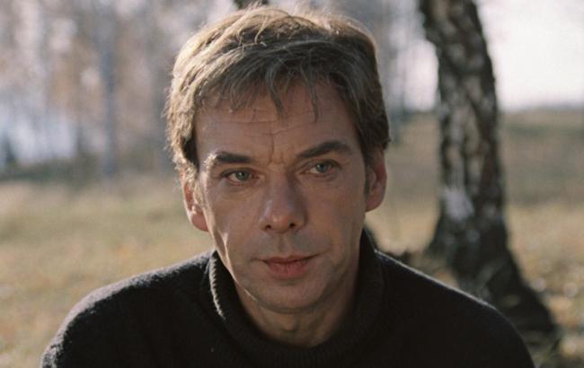Помер відомий актор Олексій Баталов