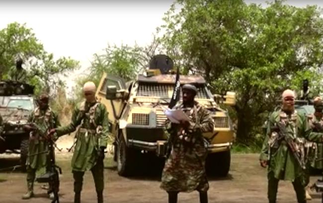 В Нигере из-за нападения боевиков погибли 9 человек