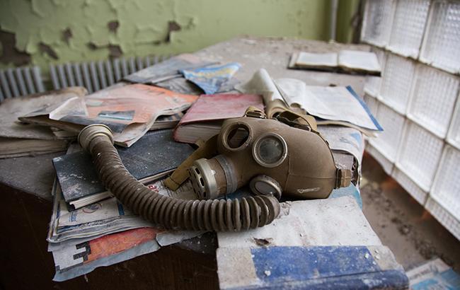 ВЧернобыльской зоне задержали «сталкера» из столицы