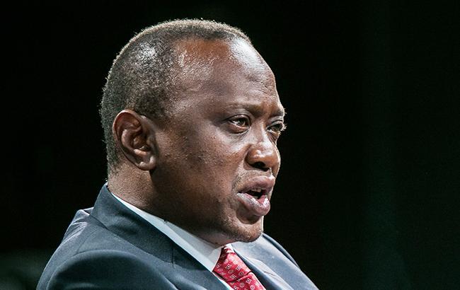 Фото: в Кении переизбрали президента (flickr.com worldeconomicforum)