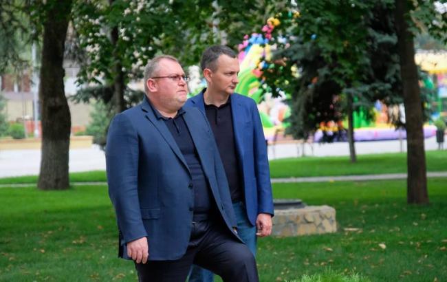 В Днепропетровской обл. стартовала инициированная президентом реформа сельской медицины, - Резниченко