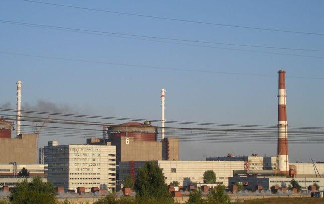 Фото: энергоблок ЗАЭС (npp.zp.ua)