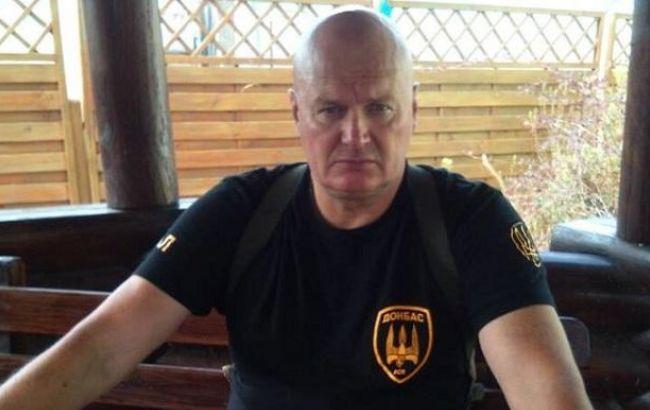 Схвачен экс-командир батальона «Донбасс» Виногродская