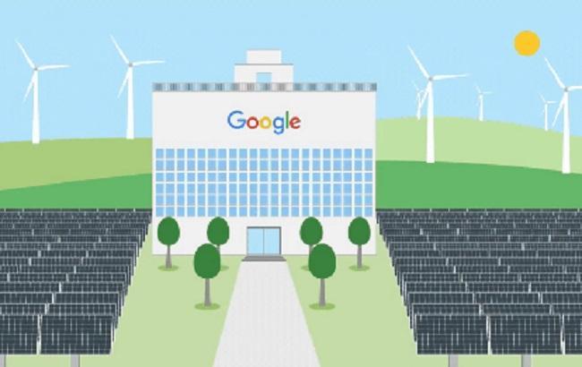 Фото: Google (скриншот с видео twitter.com/Google)
