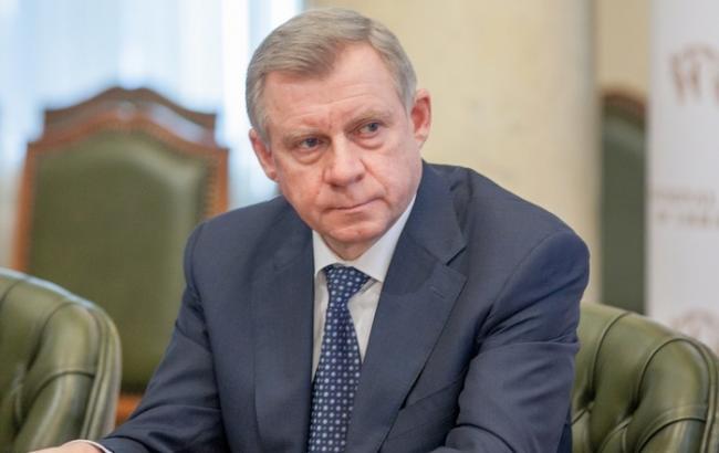 Фото: Украина в октябре увеличила международные резервы (НБУ)