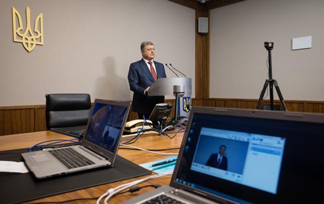 Для допроса Януковича компетентные органыРФ задействованы небудут,— судья Девятко