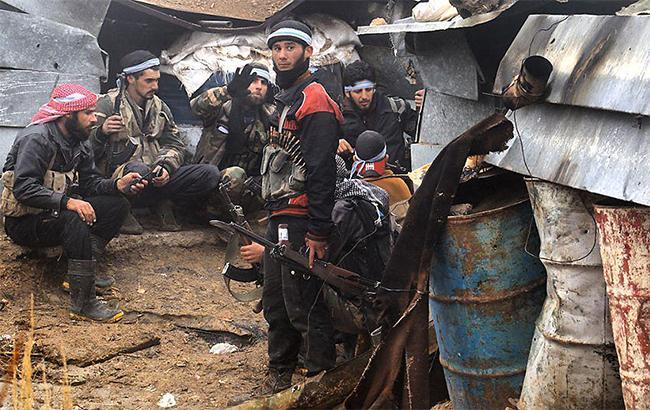 Крушение Ан-26 в Сирии: ответственность взяли на себя террористы