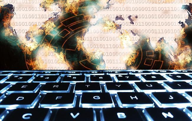 Хакери викрали документи про Україну під час атаки на німецьке МЗС