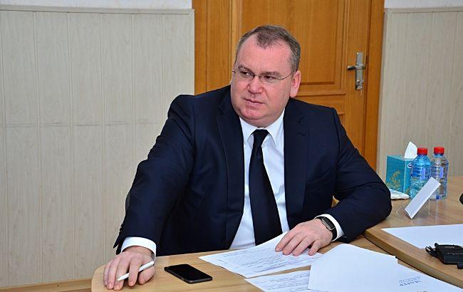 Фото: Валентин Резниченко (пресс-служба)