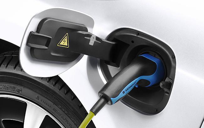 Фото: електромобіль (volvocars.com)