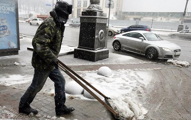 Украинцам рассказали о погоде на выходных