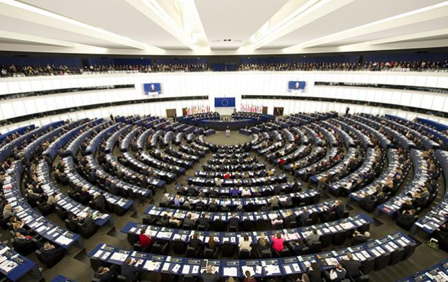 ЕС призывает Украину продолжать борьбу с коррупцией