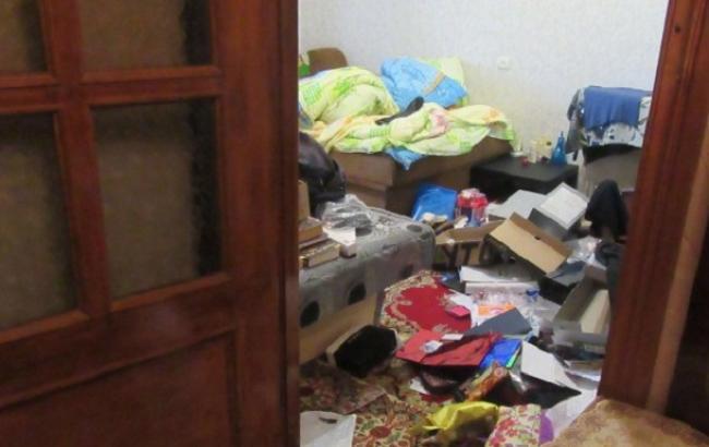 УКиєві побили нацгвардійця, який охороняв посольство Польщі