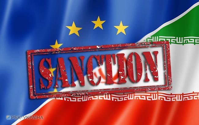Фото: ЄС-Іран (РБК-Україна)