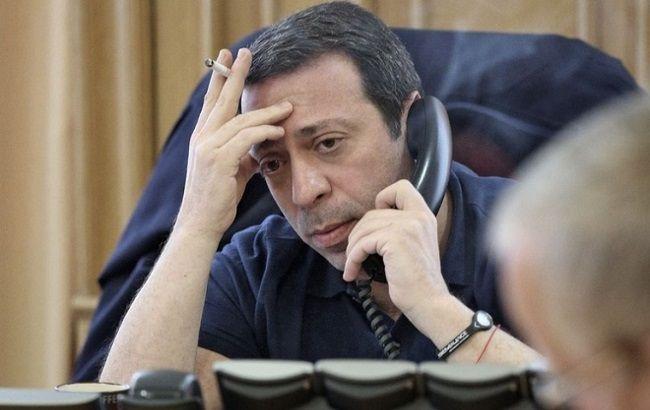 Затримання Корбана: УКРОП оголошує загальну мобілізацію