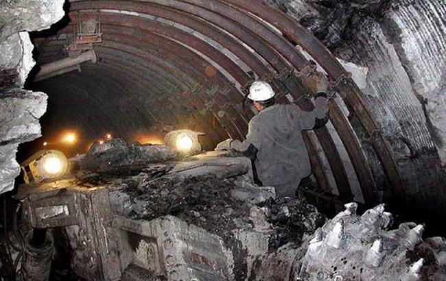 ВГрузии из-за обвала шахты погибли люди