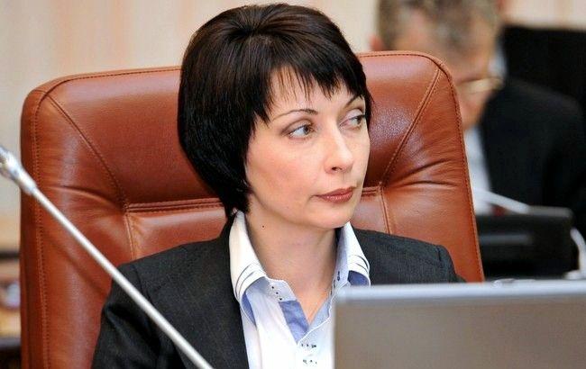 Лукаш звинувачують у присвоєнні 2,5 млн грн