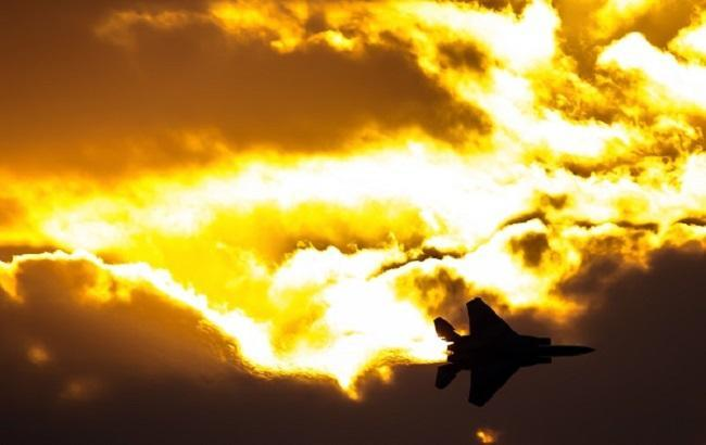 Фото: авіація Ізраїлю (iaf.org.il)