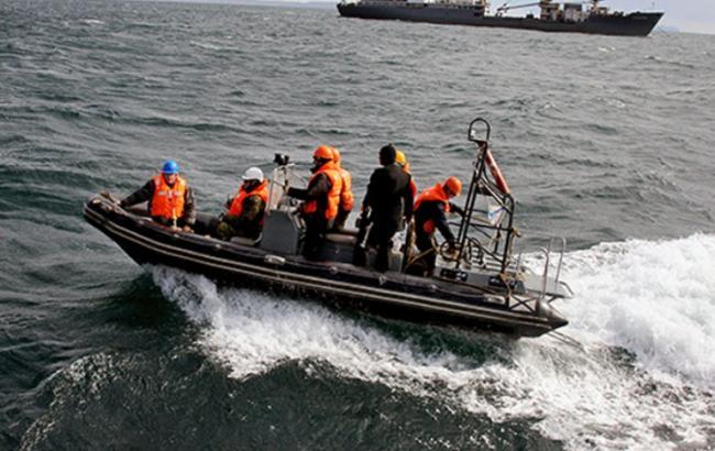 На затонулому траулері в Охотському морі був як мінімум 1 українець, - МЗС