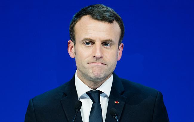 Франція оголосить про рішення завдати удару по Сирії після збирання доказів