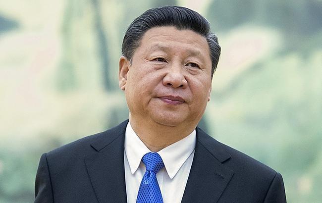 Президент Китаю відвідав епіцентр спалаху коронавірусу