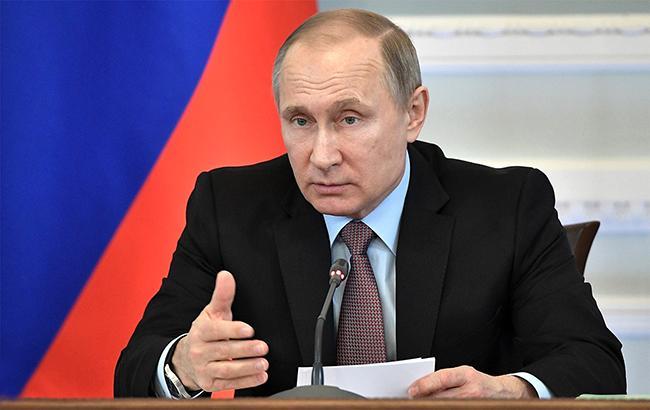 Путін наказав своїм підлеглим менше критикувати США