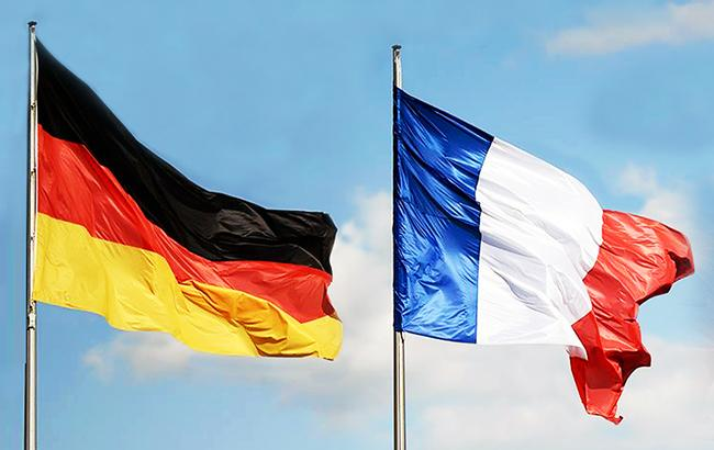 Франция недовольна отказом Германии сотрудничать в военной сфере