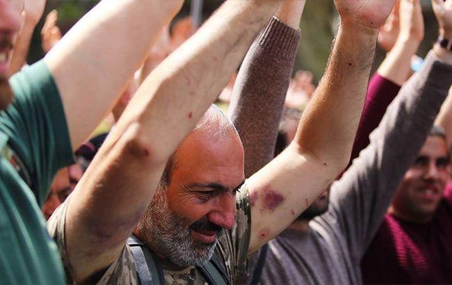 Протесты в Армении: Пашинян рассказал о дальнейших планах оппозиции