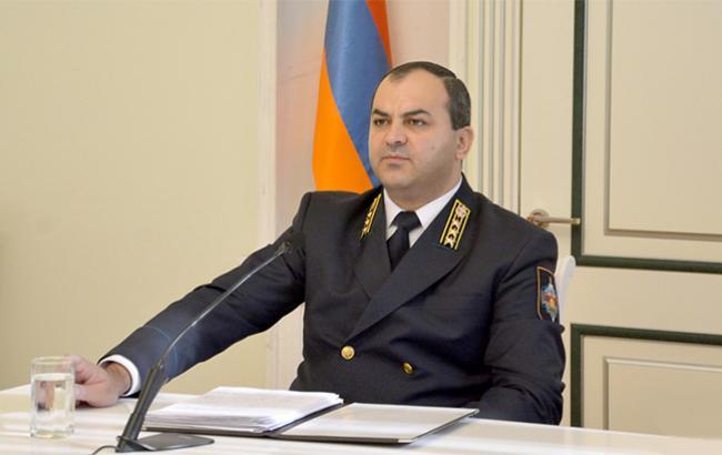 Фото: Артур Давтян (prosecutor.am)