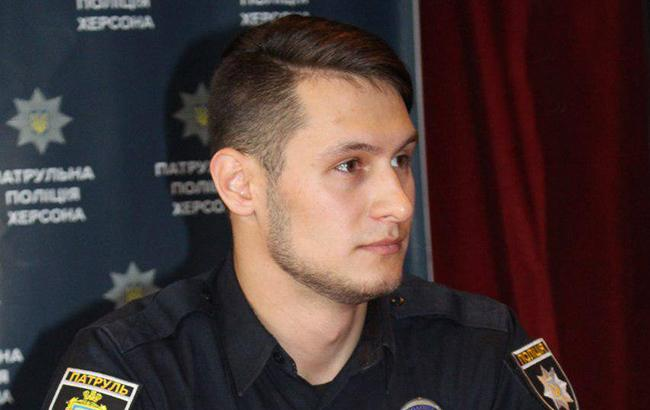 Фото:  Константин Дронгаль (npu.gov.ua)