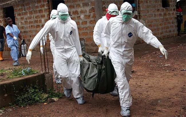 Из-за новой вспышки вируса Эбола в Конго умерли 26 человек