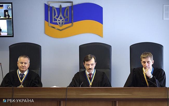 Дело Януковича: Шуляк заявил, что не уволен из органов внутренних дел