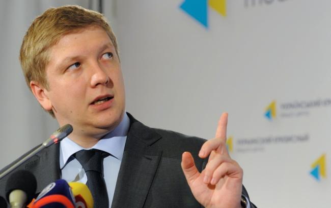 """Коболев: """"Нафтогаз"""" и Минэнерго согласуют реформу коруправления до конца 2015"""