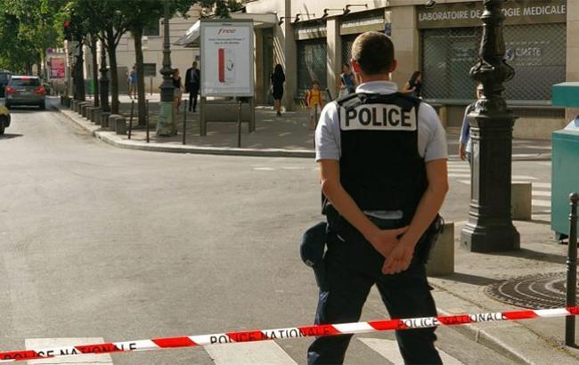 В Марселе неизвестные устроили перестрелку из автоматов