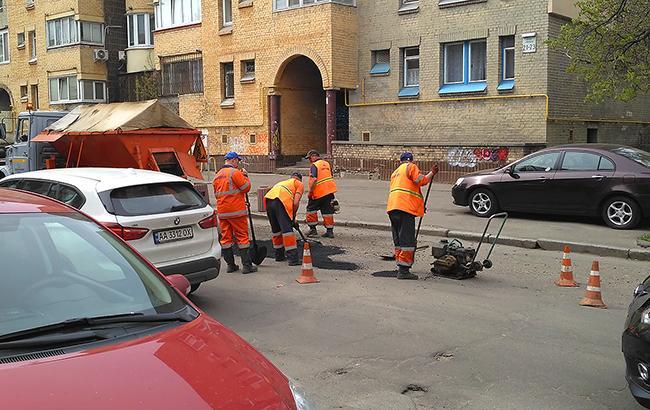 В Україні було перевірено 90% доріг, на 28% виявлені недоліки