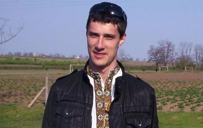 У РФ українця Шумкова засудили до 4 років в'язниці нібито за екстремізм