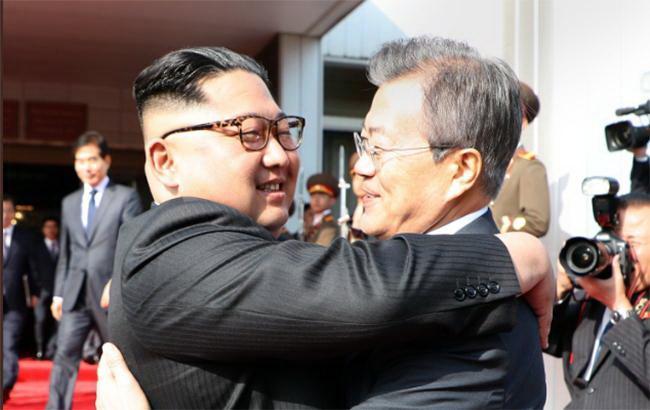 Лидеры КНДР и Южной Кореи договорились о регулярных встречах