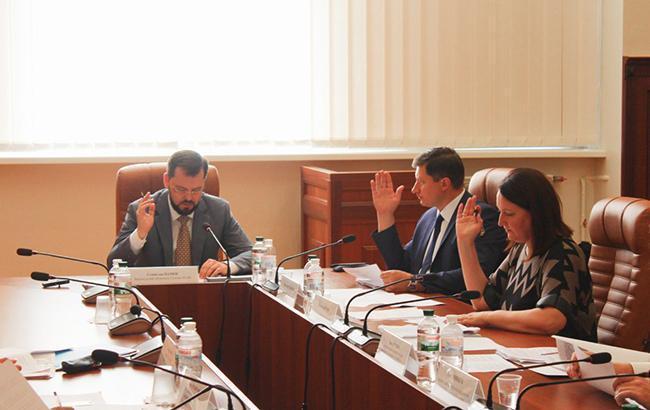 НАЗК перевірить декларації ще трьох українських чиновників