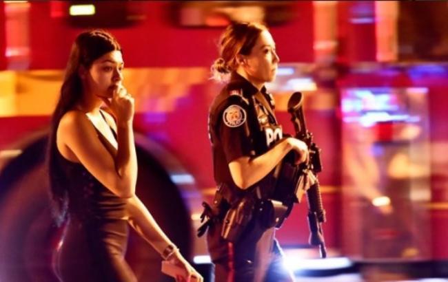 Стрілянина у Торонто: загинуло щонайменше троє людей